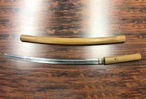 刀剣や刀装具