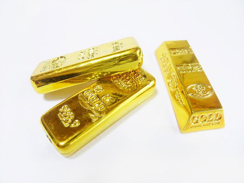 金塊、インゴッド